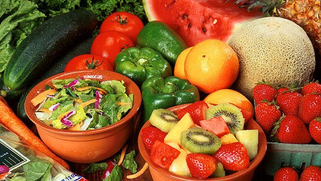 Растительная диета «лучше всего подходит для диабета 2 типа»