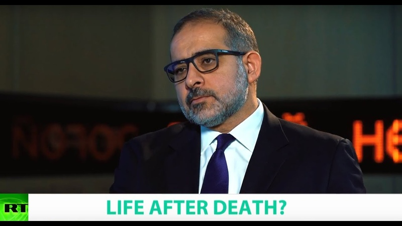 WorldsApaRT Ι LIFE AFTER DEATH FT AREF ALI NAYED LIBYAN PRESIDENTIAL CANDIDATE