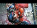 Прохождение Spider-Man на ps4 6 Неожиданная атака
