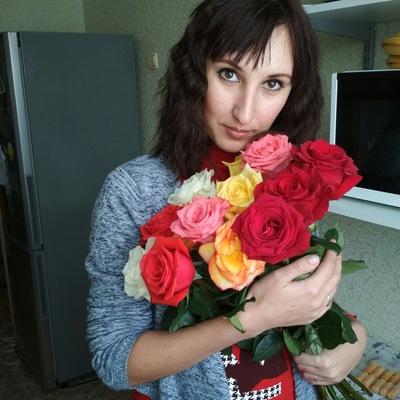 Анастасия Городкова