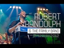Robert Randolph and the Family Band Ted's Jam Live at Java Jazz Festival 2012