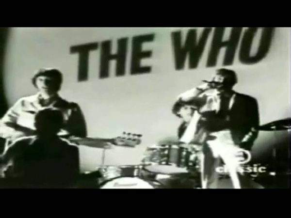 The Who - A Legal Matter (1965)