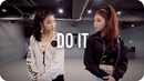 Do It CHUNGHA 청하 Yoojung Lee Choreography with CHUNGHA 청하