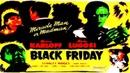 Boris Karloff Bela Lugosi Full Horror Movie Black Friday