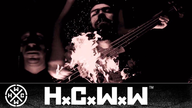 RAW - I'M DOWN - HARDCORE WORLDWIDE (OFFICIAL HD VERSION HCWW)