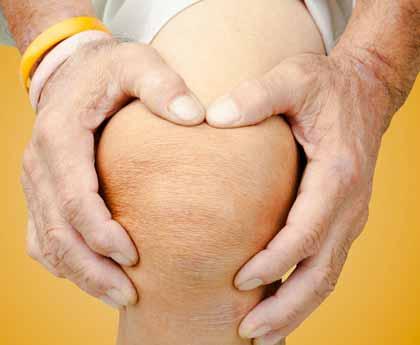 Боль в суставах и слабость