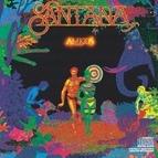 Santana альбом Amigos