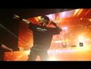 [VK][180805] MONSTA X fancam - Rush Special Trespass (Remix ver.) @ The 2nd World Tour: The Connect in Monterrey