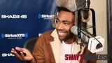 Childish Gambino Spits Dope Freestyle Over Drake's