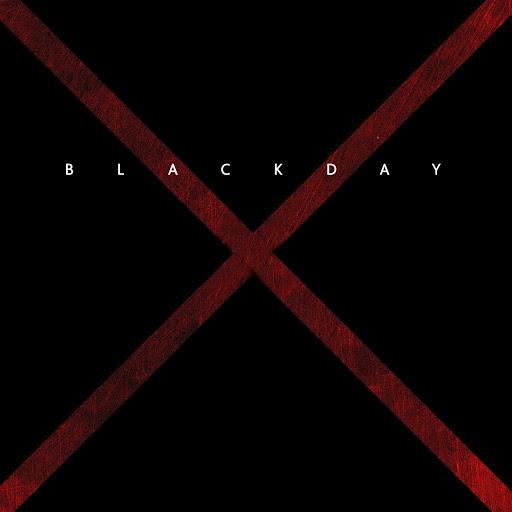 ХТБ альбом BlackDay, Pt. 1