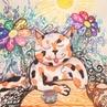 Elza Minko on Instagram эльмайрис Дзен кот
