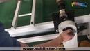 How to Adjust the Working Speed of Roller Heat Press Machine?