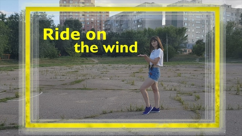 [1theK Dance Cover Contest] KARD(카드) _ Ride on the wind dance cover by Kate