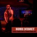 HOMIE альбом Эгоист (Kolya Funk & Temmy remix)