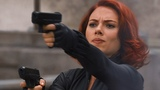 Black Widow All Fight Scene Compilation The Avengers (2012) - Movie Clip HD
