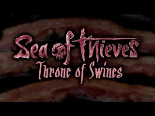 EXPANSION CONCEPT IDEA -- SEA OF THIEVES
