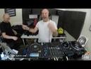 [OTR-04] Live Stream: Breakbeat w/ Rennie Pilgrem Terry Atomic Hooligan