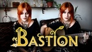 Bastion - Setting Sail, Coming Home (Gingertail Cover)