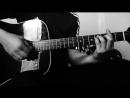 Песни Петлюры под гитару - 'Тёмная вода'.mp4