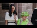 Не получишь! : королева жестко поставила на место капризную Меган Маркл