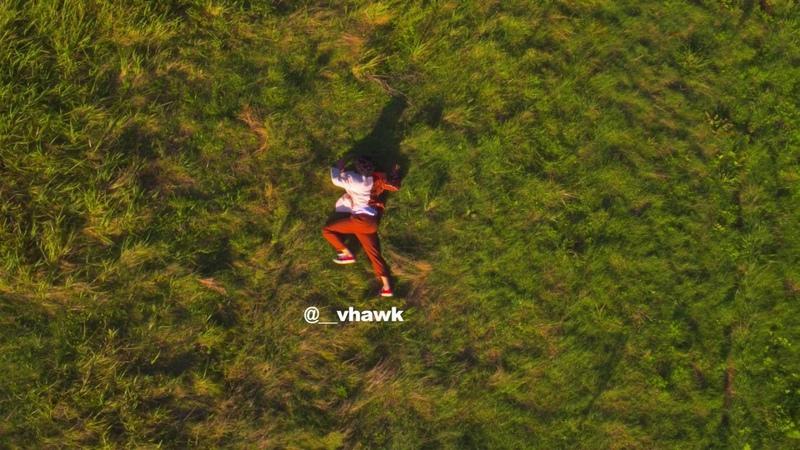 V-Hawk(브이호크) - ALICE feat.니엘 1 TEASER MUSIC VIDEO