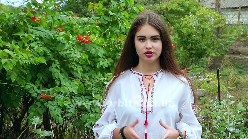 Джерела (с. Муравка) 26.09.2017 (HD)