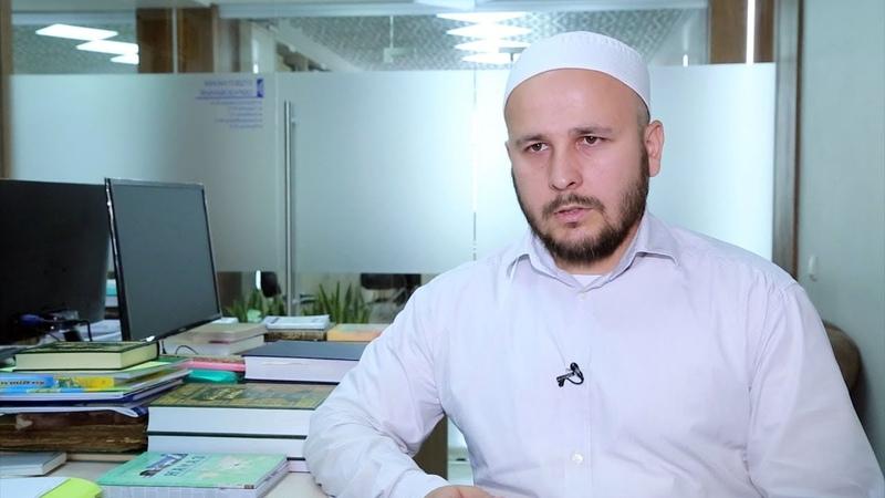 Этика почитания Священного Корана Хабибуллаха аль Карахи