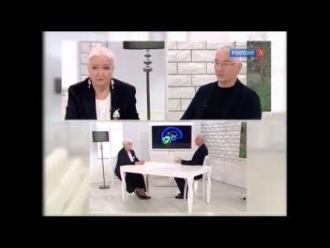 Татьяна Черниговская ..про мужской и женский мозг.