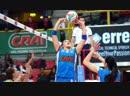 Волейбол. Кунео - Монца Серия А 1819. Женщины 17 ноября 22.30