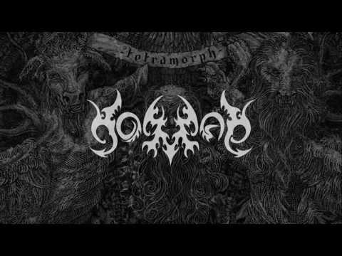 NOMAD - Tetrawater (Lyric Video)