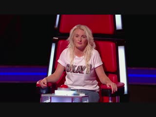 Sheela - Dirty Diana (The Blind Auditions ¦ The voice of Holland 2016)
