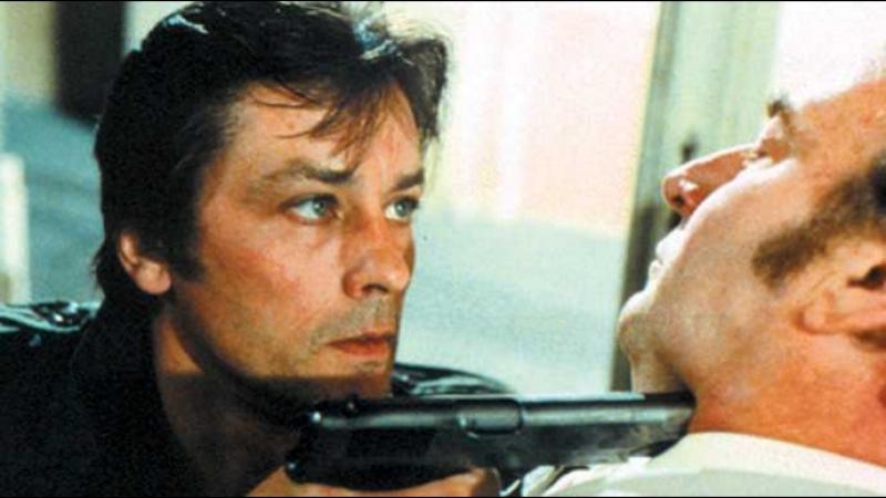 Смерть негодяя 1977, Франция, криминальная драма