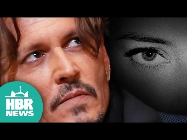 Johnny Depp Gets Support, SPLC Founder Accused of SexismRacism, More Good News! | HBR News 201