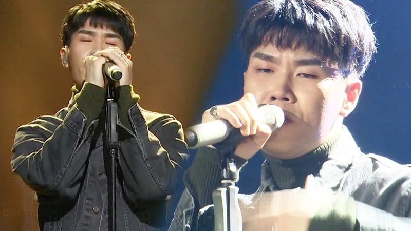 엘로, 많은 가수들의 최애곡으로 떠오른 곡 '오사카' @《THE FAN》 더 팬 EP01