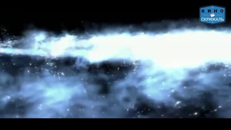 💥 Создание архангелов и заточение Тьмы в сериале Сверхъестественное 🌍 Бог и Ть