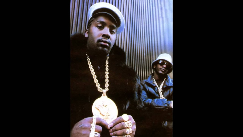 Eric B. Rakim - Eric B. Is President (Original 12 Version)