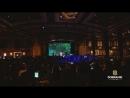 Видеоотчет с концерта Ирины Круг в казино SOBRANIE