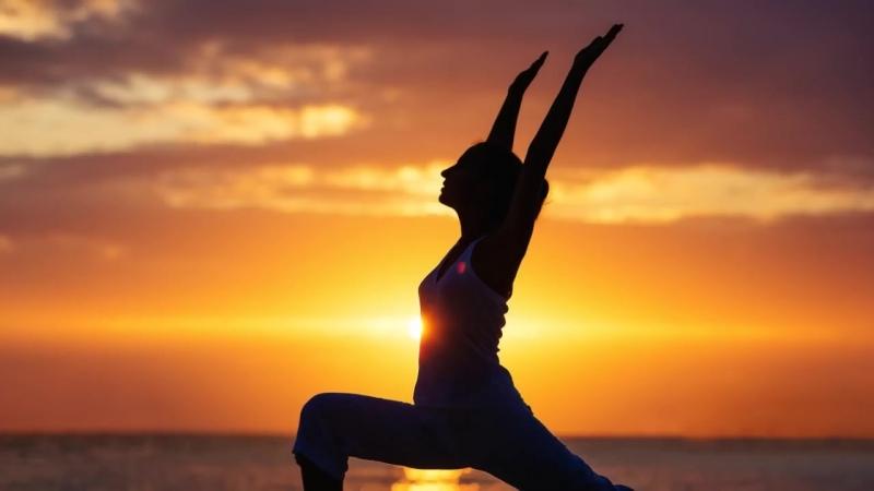 Relaxing Yoga Music Positive Energy Music Relaxing Music Slow Music ☯3353