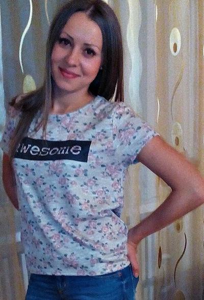 Олеся Мельникова
