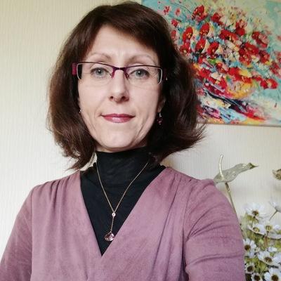 Юлия Каневская(Игнатьева)