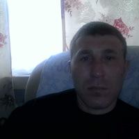 Анкета Евгений Бутяев