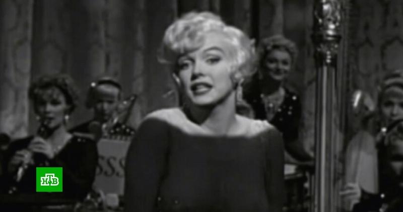 «Золотой глобус» Мэрилин Монро продан за рекордные 250 тысяч долларов