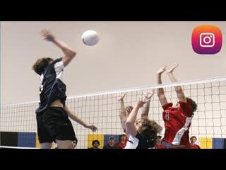 Best volleyball videos from instagram