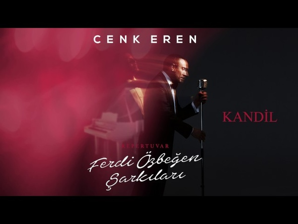 Cenk Eren - Kandil (Official Audio)
