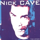 Nick Cave альбом The Story - And the Ass Saw the Angel (Reading with Music)