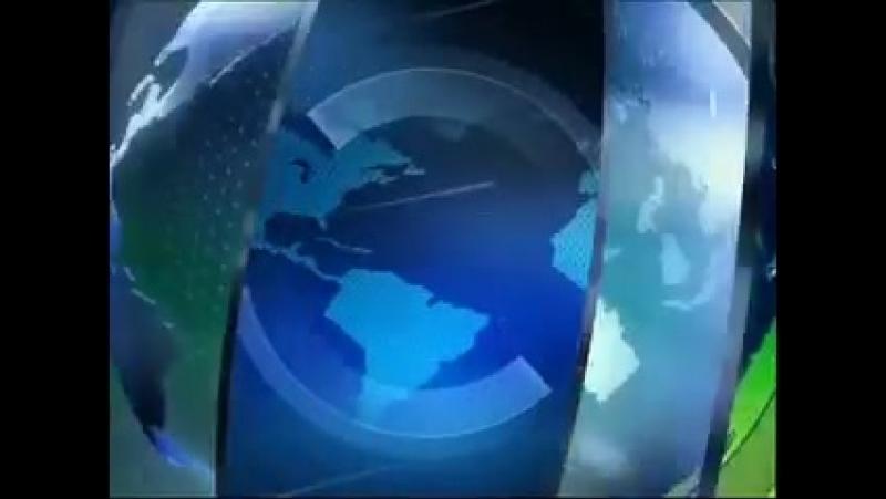 Заставка программы Сегодня (НТВ, 2002-2005)