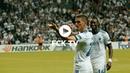 Pieros skød med skarpt igen: Se målet og jublen mod Zenit
