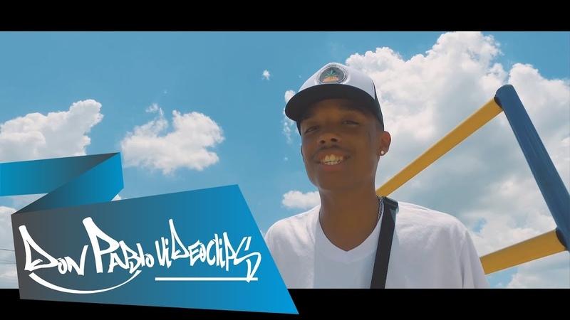 BBL Mc - Hyper (CLIPE OFICIAL) Don Pablo Videoclipes