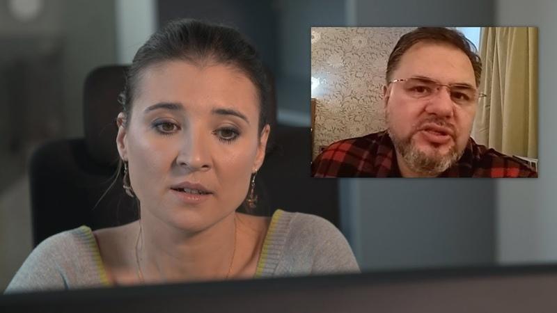 Ukrainische Regierung genießt keine Autorität in der Bevölkerung - Interview mit Ruslan Kozaba