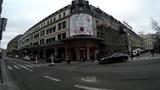 The world oldest department store Le Bon March